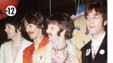Des photos inédites des Beatles sortent de l'ombre