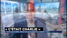 """C'était Charlie : """"Dans une démocratie bien comprise, tous les journaux auraient dû se mouiller"""""""