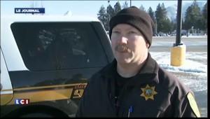 """Drame dans l'Idaho : """"une fusillade accidentelle"""", selon la police"""