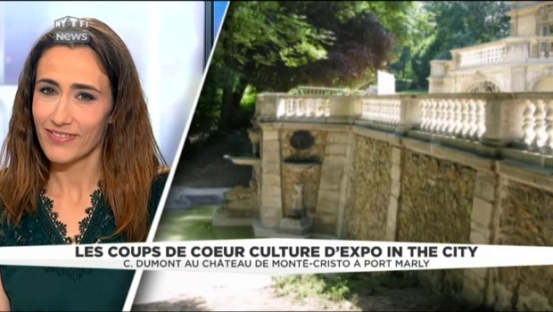 """Expo in the City"" : les coups de cœur culture de Fleur Baudon"
