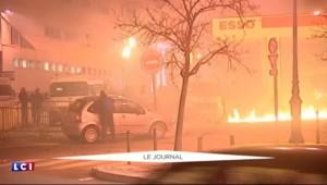 Incidents Reims-Bastia : 150 supporteurs corses à Reims pour assister au procès