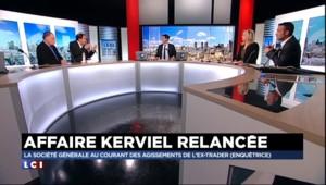 """""""Jérôme Kerviel, on l'appelait la gagneuse"""""""