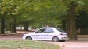 la courneuve police cady
