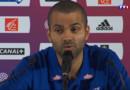 """Le 13 heures du 17 septembre 2015 : EuroBasket : France-Espagne, """"comme un France-Brésil"""" pour Tony Parker - 1726"""
