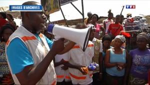 Le 20 heures du 30 juillet 2014 : Le fl� Ebola continue de s%u2019�ndre en Afrique - 1293.4620000000004