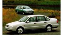 VOLKSWAGEN Passat 90 - 1995