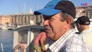 Séisme en Italie, l'avenir de l'OM... : l'actualité qui marque les Marseillais