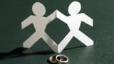 Figurines pour représenter le mariage homosexuel