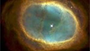 hubble NGC 3132 étoile défunte