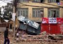 Le 13 heures du 25 avril 2015 : Népal : un violent séisme frappe le centre du pays - 99.58