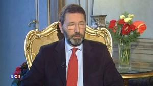Le maire de Rome retire finalement sa démission