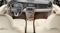 VOLVO V60 D3 163 ch R-design Geartronic A - 2010