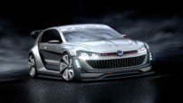 Volkswagen GTI Supersport Vision GT Concept 2015