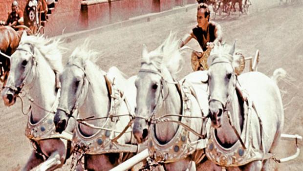 Ben-Hur de William Wyler