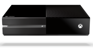 La console Xbox One de Microsoft