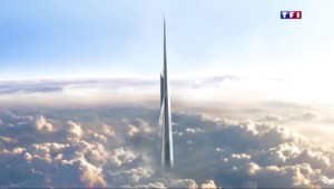 La minute pour comprendre : le gratte-ciel de tous les records en Arabie Saoudite