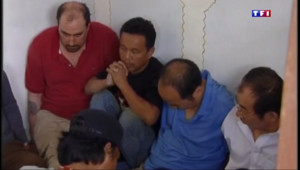Le 13 heures du 25 avril 2015 : Indonésie : Serge Atlaoui ne figure plus sur la liste des exécutions imminentes - 215.952