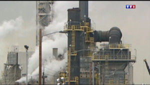 Le 20 heures du 4 août 2015 : Réchauffement climatique : Obama lance une offensive contre le charbon - 137