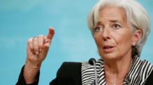 Le FMI prévoit que la France termine l'année 2013 avec un déficit de 3,9% du produit intérieur brut.