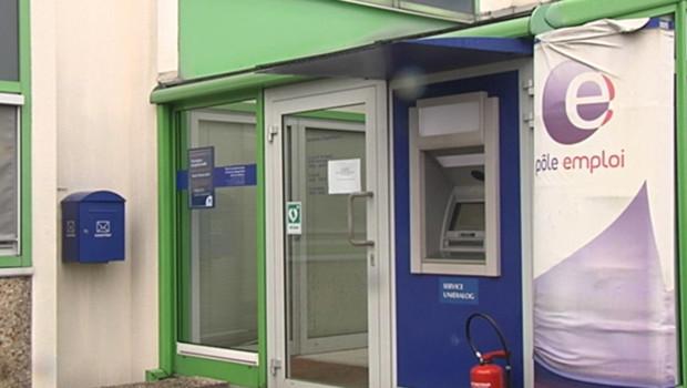 Mercredi, un chômeur de 43 ans a mis fin à ses jours en s'immolant par le feu devant cette agence Pôle Emploi de Nantes.