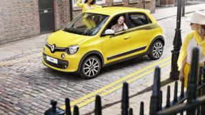 Renault Twingo troisième génération lancée en septembre 2014 avec moteurs essence 70 et 90 chevaux