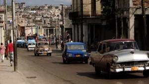 TF1-LCI, Cuba
