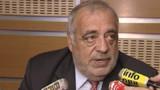 TF1/LCI : Philippe Séguin présentant le rapport annuel de la Cour des comptes (13 septembre 2007)