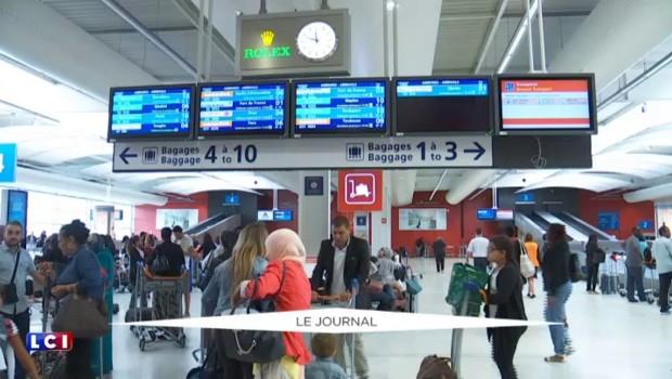Union européenne : vers la fin d'un visa pour les citoyens turcs ?