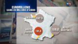 Euro Millions : le gagnant des 102 millions veut continuer de travailler