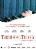 Affiche 2009 du film Torch Song Trilogy