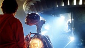 E. T. L'extraterrestre