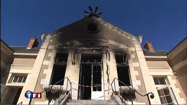 La tension monte d'un cran dans la région de Saint-Aignan