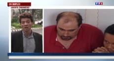Le 13 heures du 25 avril 2015 : Indonésie : les dernières informations sur Serge Atlaoui à Djakarta - 343.44499999999994