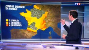 """Le 13 heures du 8 avril 2014 : S�me dans le Sud-Est : """"Des milliers de s�mes chaque ann�en France"""" - 523.9949999999998"""