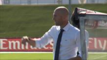 Le 20 heures du 31 octobre 2014 : Real Madrid : la sanction contre Zidane est suspendue - 1792.2469999999998