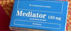 Mediator : Servier reconnu responsable