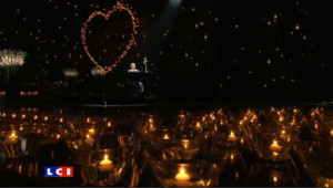 Norvège : les images de l'hommage aux victimes de Breivik