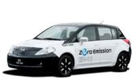 Photo 4 : Nissan dévoile sa plateforme électrique