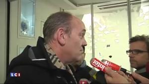 """Politique du """"ni-ni"""" à l'UMP : """"Une position collégiale"""" pour le porte-parole du parti"""