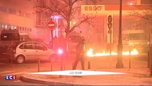 Violences en Corse : le match Bastia-Nantes reporté au 9 mars