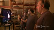 Making-of The Walking Dead saison 2 - Le final