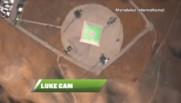 7.500 mètres de chute libre sans parachute, le défi réussi de Luke Aikins