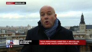 Attentats du 13 novembre : la Belgique, plaque tournante du terrorisme en Europe