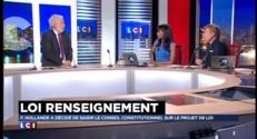 Contacts entre les services français et syriens : Bachar al-Assad dit-il vrai ?