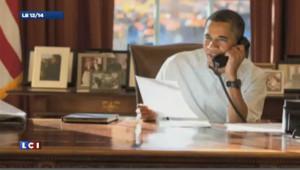 Elections USA 2012 : Obama pilonne Romney sur les impôts dans son dernier clip