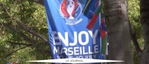 Euro 2016 : à Marseille, pas d'écrans sur les terrasses ?