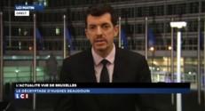 La bienveillance de Bruxelles à l'égard du budget français