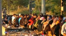 Migrants : la photo d'un enfant mort noyé sur une plage émeut l'Europe