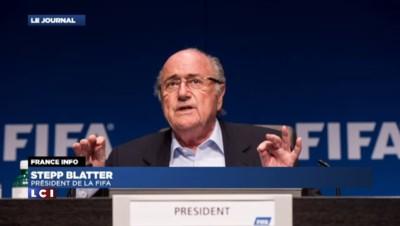 """Mondial 2022 : """"On ne peut pas jouer en été"""" selon le président de la FIFA"""