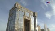 Montpellier: pas de place pour le conseil régional de la région Midi-Pyrénées-Languedoc-Roussillon
